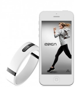 Jaybird's fitness-oriented wearable, the Reign, will be available Oct. 26