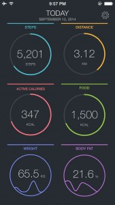 Get all of your health data in one screen with our App of the Week.
