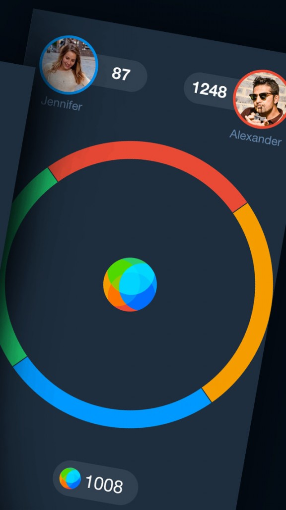 Get your mind and reflexes rolling with Pot The Ball - A Brain Training Game