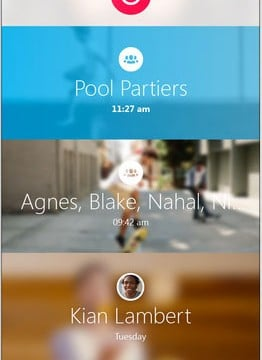 Skype Qik is the latest app to offer Snapchat-like video messaging
