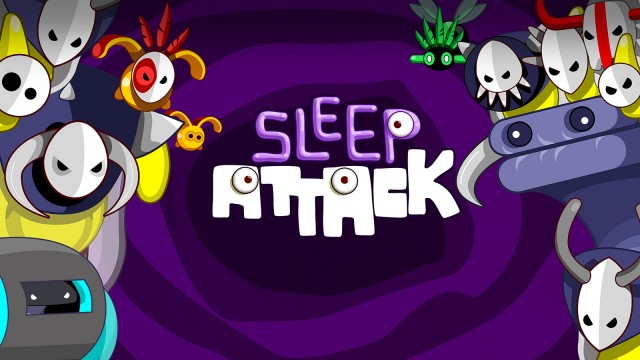 Sleep Attack will capture the hearts of tower defense fans on Oct. 23