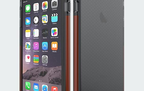 Tech21's iPhone 6 and iPhone 6 Plus cases offer superior protection without the bulk