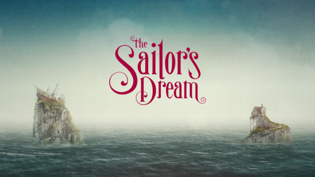 Get ready to set sail in The Sailor's Dream from Simogo