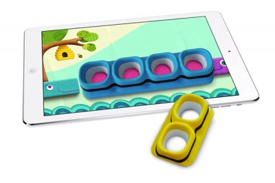 Tiggly Counts brings early learning math skills to the iPad generation