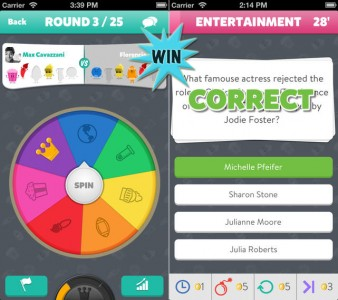 Win a copy of Trivia Crack and test your knowledge of all things