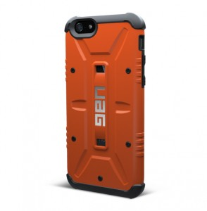 Review: Urban Armor Gear's Composite Case for the iPhone 6 blends style and protection