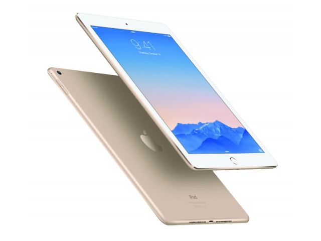 Roundup: The early iPad Air 2, iPad mini 3 reviews are mostly good