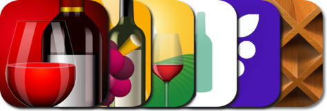 Manage your wine cellar with your iPad and these apps