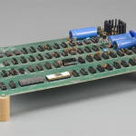 A rare Apple-1 computer sold by Steve Jobs heads to auction