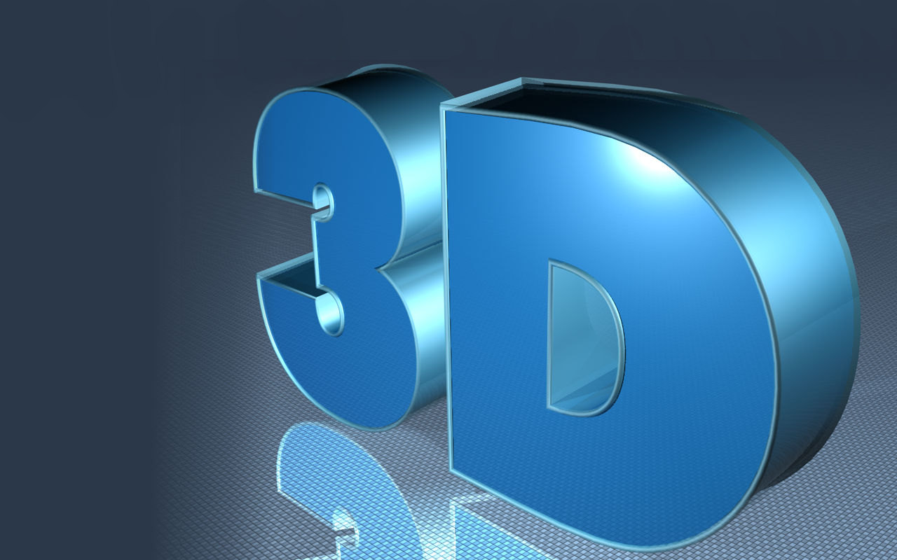 Are 3-D enabled iPhones in our future?
