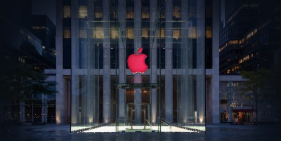 Apple honors World AIDS Day with (RED) store makeover and fundraiser