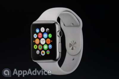 Apple Watch microsite touts Timekeeping, New Ways to Connect and Health & Fitness