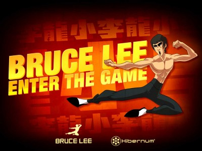 Hiyaaah! Enter this new iOS game and fight for justice as none other than Bruce Lee