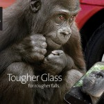 Corning's tougher Gorilla Glue 4 set for its big reveal