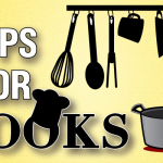 Utilize your iPad with the best apps for cooks