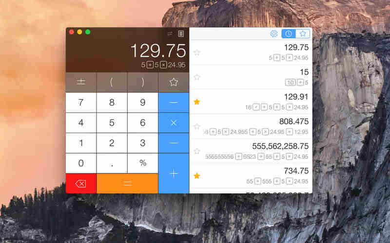 Tweetbot developer Tapbots releases Calcbot calculator and converter app for Mac