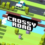 Forget Flappy Bird: Get addicted to the endless arcade hopper Crossy Road instead