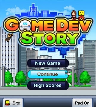 After 3 long years, Kairosoft's Game Dev Story finally gets an update