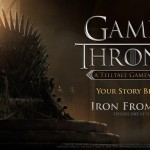 Telltale reveals first details of its upcoming game based on HBO's 'Game of Thrones'