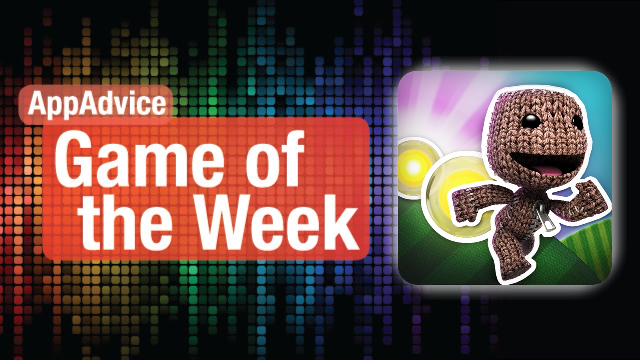 best new games of the week run sackboy run and twisty hollow