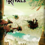 Square Enix soft-launches new tactical RPG Heavenstrike Rivals for iOS