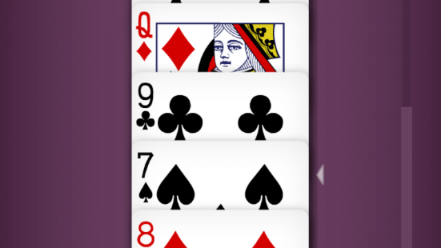 Pair Solitaire is a challenging and addictive new take on solitaire