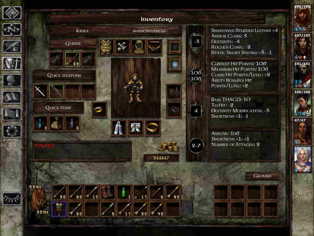 Enhanced edition of classic Dungeons & Dragons RPG Icewind Dale out now on iOS