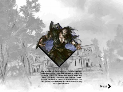 Magic 2015 for iPad updated with new Garruk's Revenge expansion