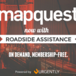 AOL's MapQuest now offers roadside assistance powered by Urgent.ly
