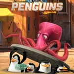 DreamWorks' 'Penguins of Madagascar' gets Dibble Dash endless running game for iOS
