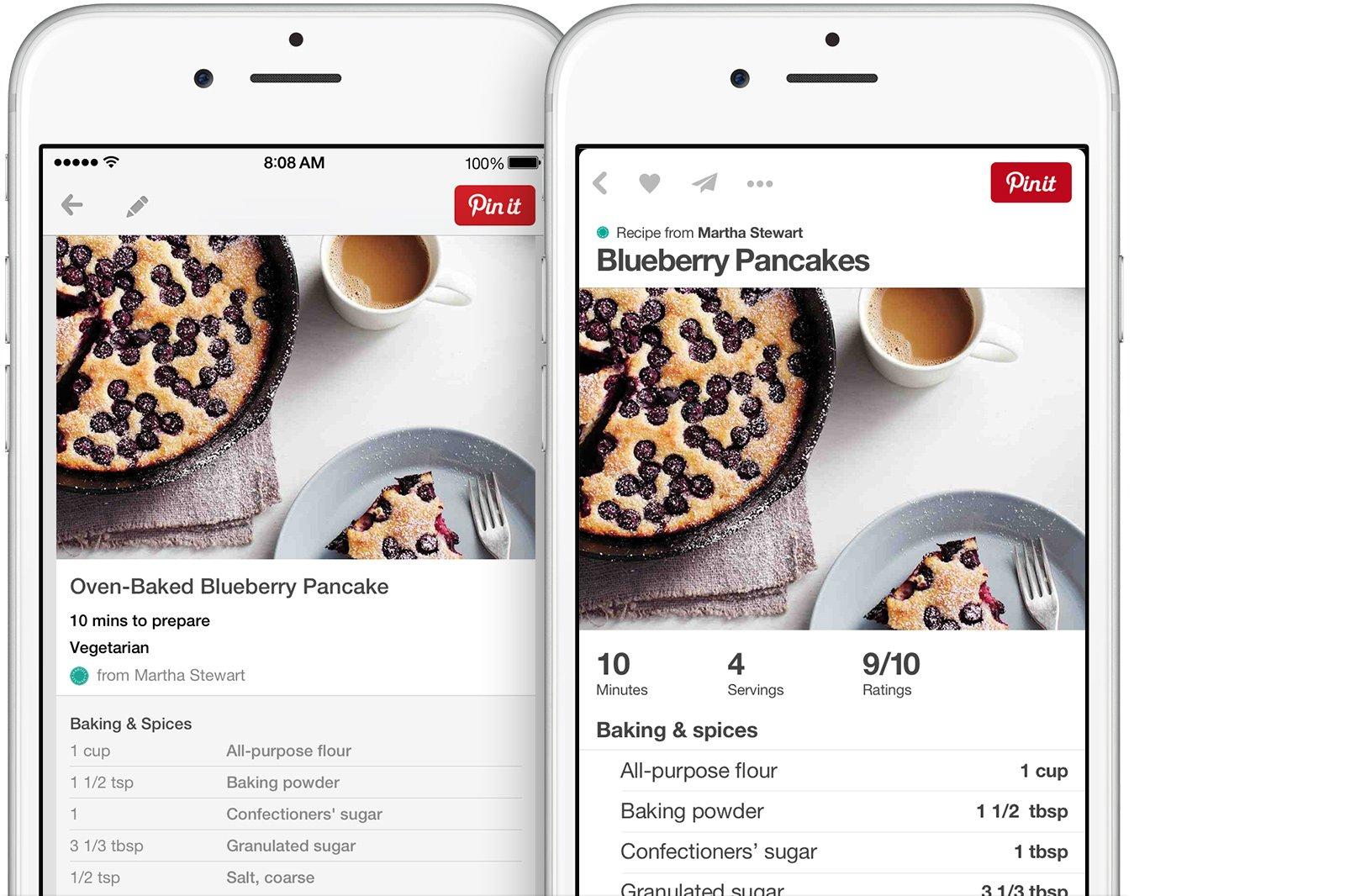 Pinterest adds measurement, data vendors to its Marketing