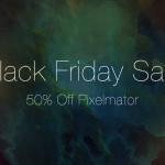 Pixelmator for Mac and iPad are on Black Friday sale at 50 percent off