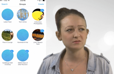 AppAdvice Daily: Facebook releases Groups, should you care?