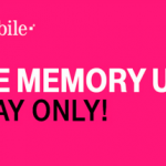 T-Mobile's Cyber Monday deals include free memory upgrades on iPhone 6, 5s and 5c