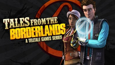 Telltale teases Tales from the Borderlands with first details and trailer