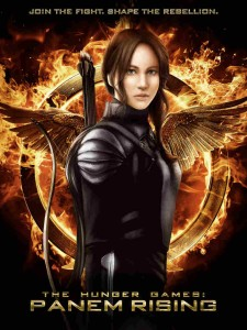 Help Katniss Everdeen to victory in The Hunger Games: Panem Rising for iOS