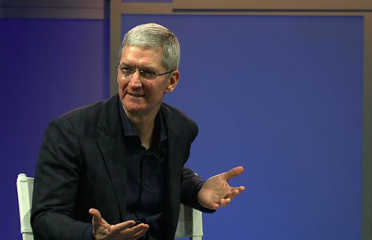 You can now watch the full video of Apple CEO Tim Cook's WSJD Live interview