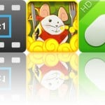 Today's apps gone free: Cyro, Square Video, From Cheese and more