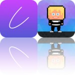 Today's apps gone free: Reshuffle, Tiny Tiger and Friends, Elliptic Keyboard and more