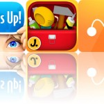Today's apps gone free: Passible, Heads Up!, Toy Repair Workshop and more