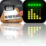 Today's apps gone free: PDF Smart Convert, Lochfoot, Paper Piano and more