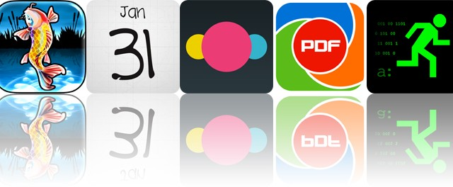 Today's apps gone free: Chinese Checkers, Calendoodle, Groops and more