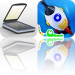 Today's apps gone free: Guardians of the Galaxy, Star Scales, TurboScan and more
