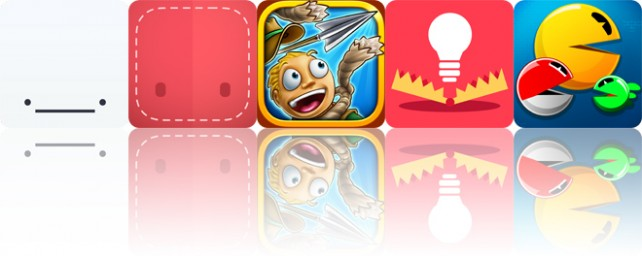 Today's apps gone free: Beluga, Ettetetta, World of Gibbets and more