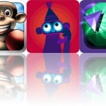 Today's apps gone free: Boson X, Monkey Boxing, Hat Monkey and more