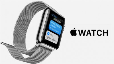 Is the Apple Watch really a Samsung Watch?