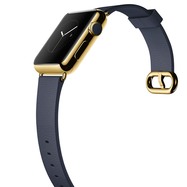 A new reports claims to peg down pricing for the entire Apple Watch line