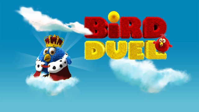 The endless flapping action of Bird Duel commences for iOS on Dec. 11