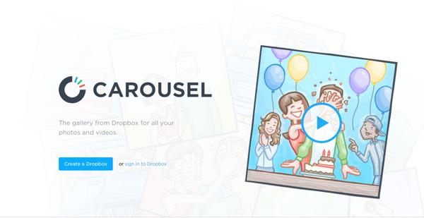 carouselweb