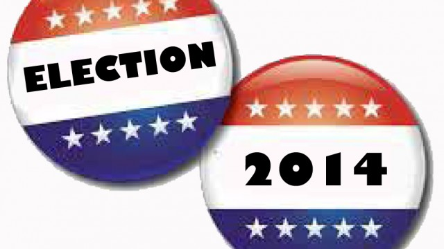 Election Day 2014: Who's clumsier with their iPhones, Republicans or Democrats?